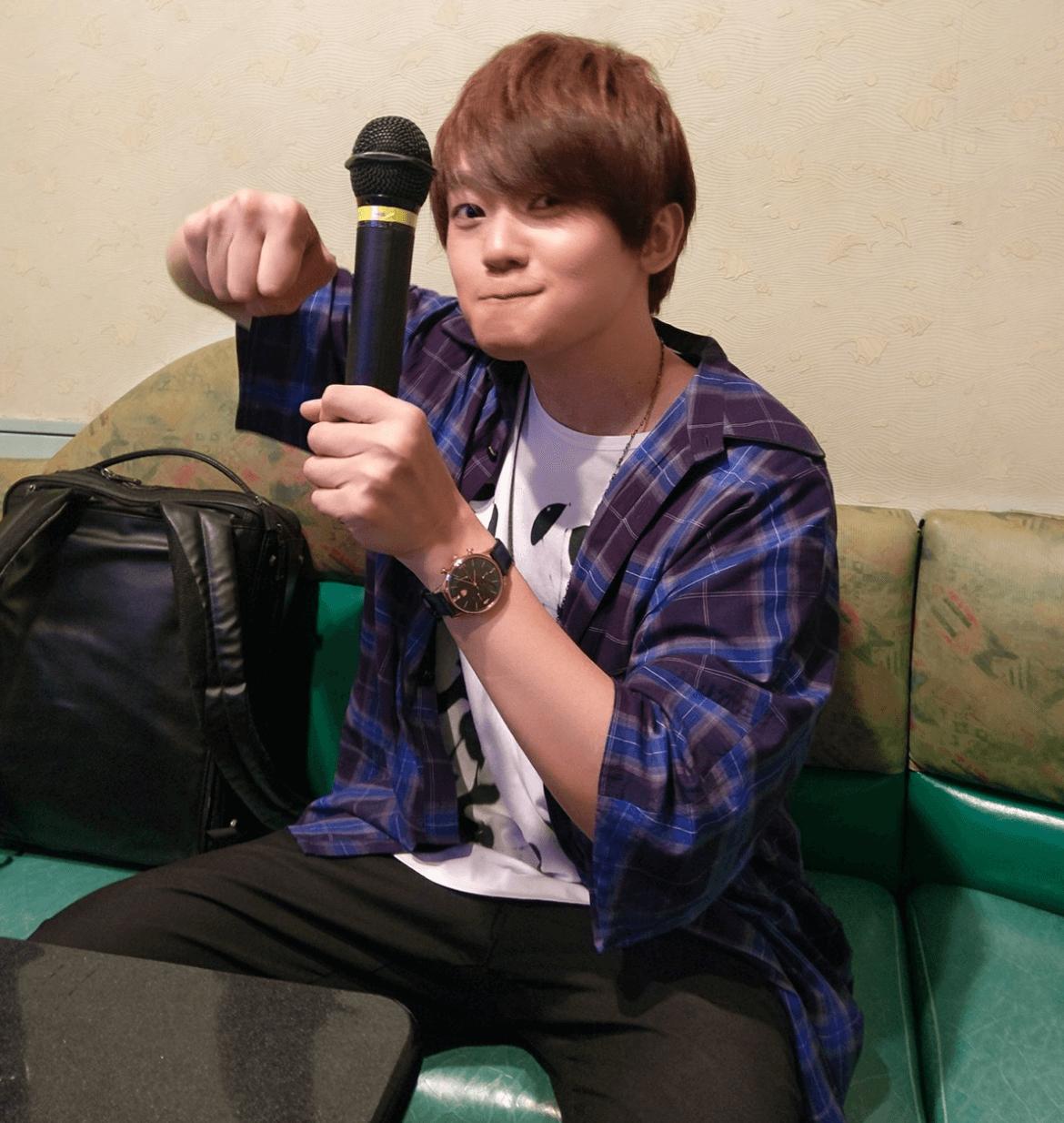 【声優】天崎滉平のラップや演技力がすごい!年齢や出演キャラと性格が天然すぎる件